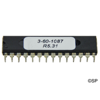 Spa Builders LX - 10 / LX - 15 Eprom Chip 5.31 Alpha