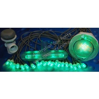 LED LiquaLED 21 LED POL / Waterfall Kit