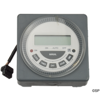 Spaquip Spa Power 600 series replacement time clock