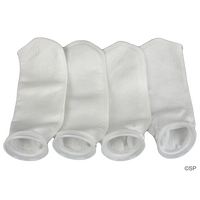 Southwest Spas / Sierra Spas Bag Style Sock Filter 4 Pack