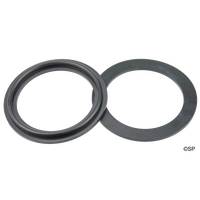 "2"" Heater Flat O Ring - Pair"