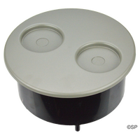 Waterway Filter Niche & Lid - GREY - Suits Top Load Filters