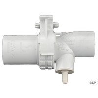 Waterway All-In-One Air Blower Check and Drain Valve