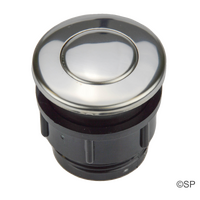 Waterway Spa Airbutton - Stainless Steel