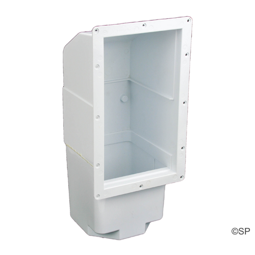 Jacuzzi Whirlpool JWB Front Load Skimmer Filter Box
