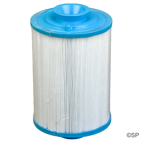Softub 25 spa filter cartridge replacement