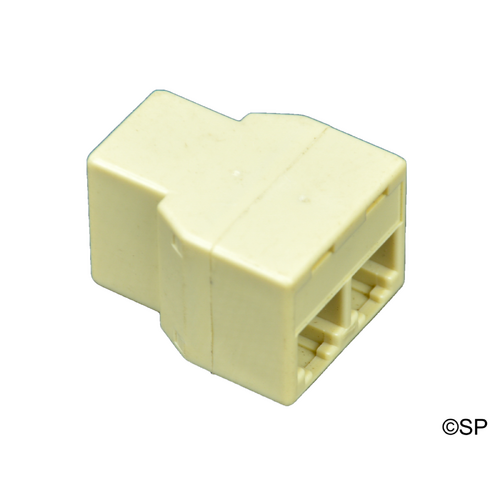 LED Slave Light 4 pin 3 way connector
